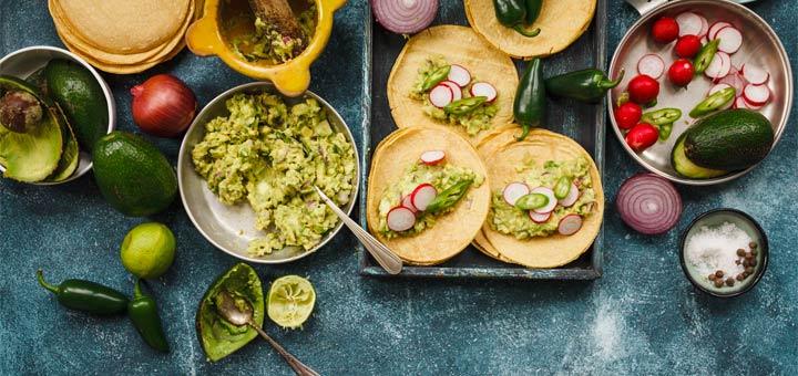 veggie-taco-spread