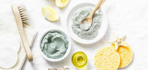 bentonite-clay-face-mask