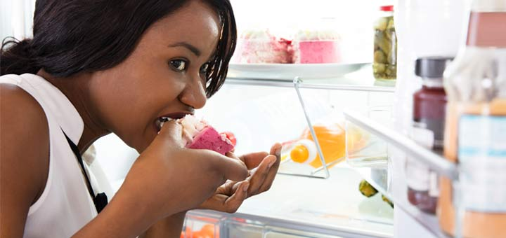 How To Stop Emotional Eating Right Now