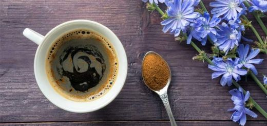 How Chicory Root Can Replace Your Morning Cup Of Joe