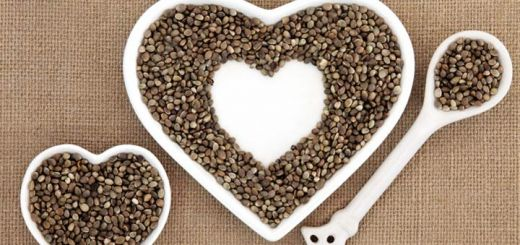 Here's Why You'll Fall In Love With Hemp Hearts