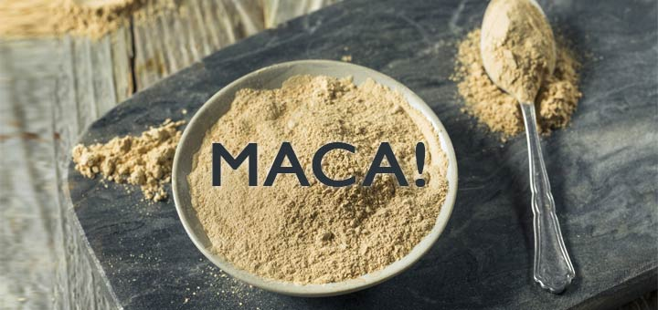 7 Shocking Maca Benefits You Need To Know About