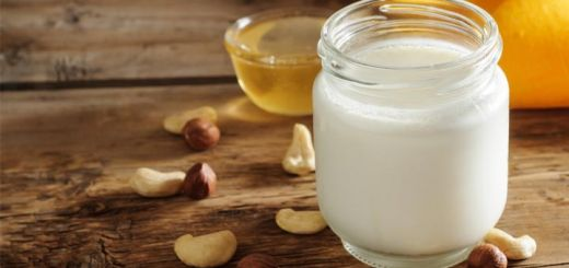 cashew-yogurt