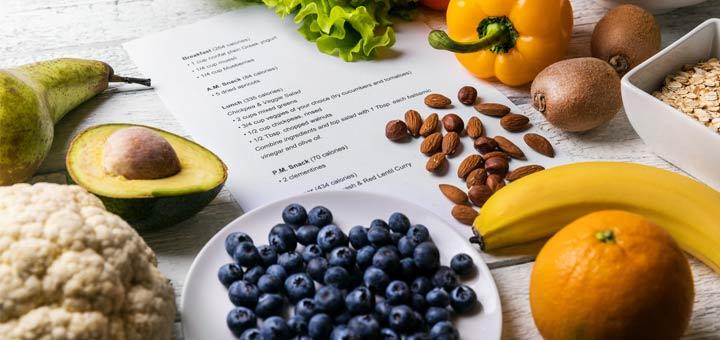 healthy-diet-recipe-sheet