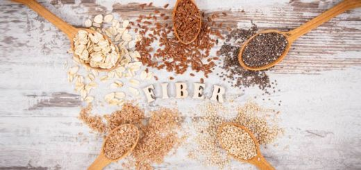 3 Easy Ways To Add Fiber To Your Diet