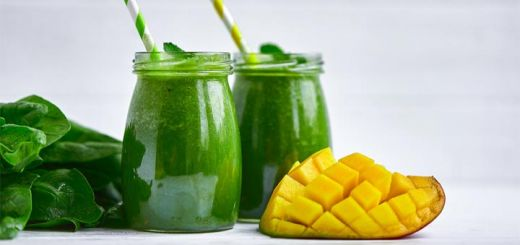 mango-green-smoothie