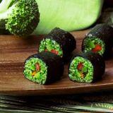 broccoli-sushi