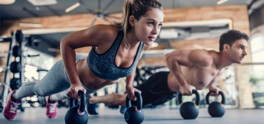 The Top 7 Workout Trends Of 2019