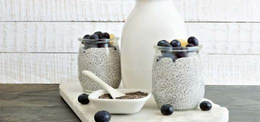 blueberry-banana-chia-pudding