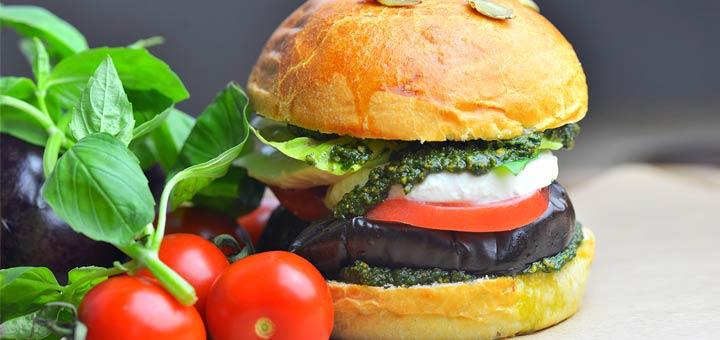 eggplant-burger