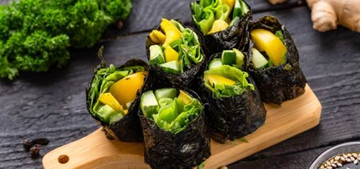 vegetable-sushi-no-rice