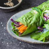 vegetable-lettuce-wraps