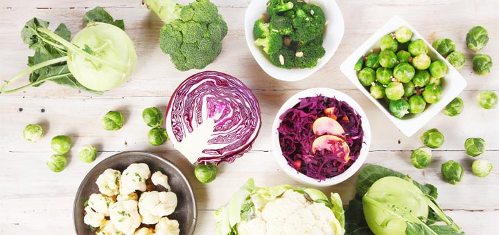 The Best Low-Carb Vegetables