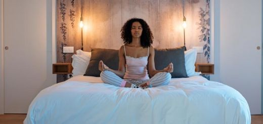 Meditation 101: How To Meditate For Beginners