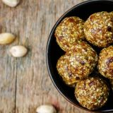 pistachio-balls