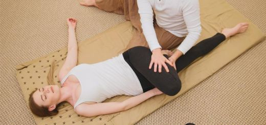 Stretch Therapy: Reviewing A Session At Stretch Pro LA