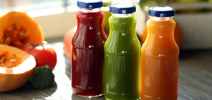 3 Juices That Help To Break Up Mucus