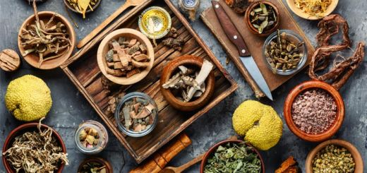 herbal-remedies-table