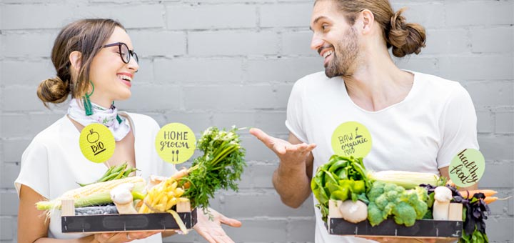 10 Tips On How To Start Eating Plant Based