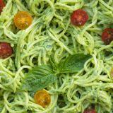 zucchini-noodles-avocado-pesto