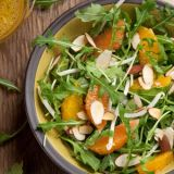 arugula-orange-salad