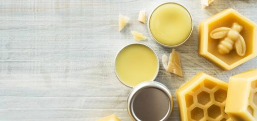Homemade Sleep Balm To Help You Fall Asleep