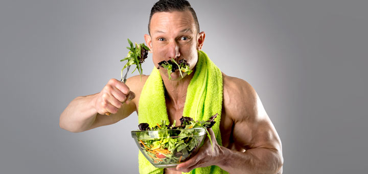 6 Foods That Naturally Boost Testosterone Levels