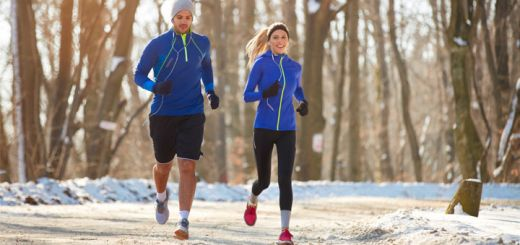 4 Tips To Stay Active During The Holidays