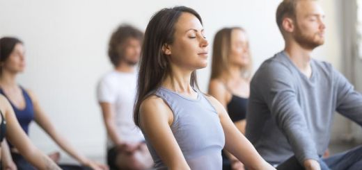 Melt Stress Away With These Deep Breathing Exercises