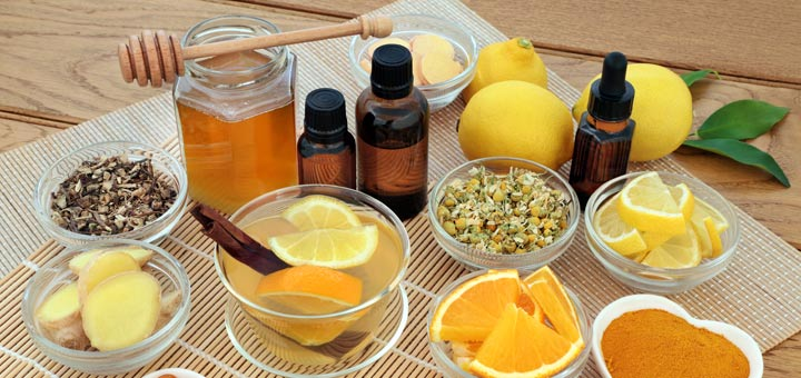 The Best Natural Sore Throat Remedies