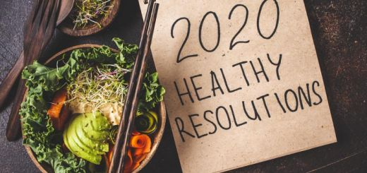 Are Your 2020 New Year's Resolutions Outdated?