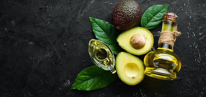6 Uses For Avocado Oil Outside The Kitchen