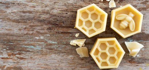 The 5 Beauty Benefits Of Beeswax