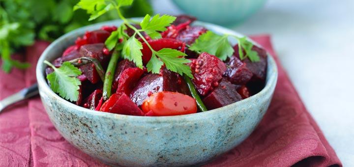 Instant Pot Beet Salad