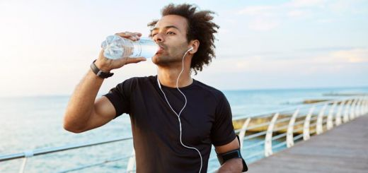 7 Simple Tips To Help You Drink More Water