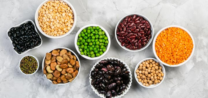 The Beaning Of Life: Our Favorite National Bean Day Recipes