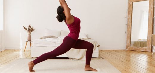 6 Yoga Poses To Correct Poor Posture