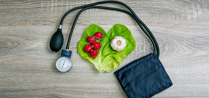 These Nutritional Deficiencies Can Cause High Blood Pressure