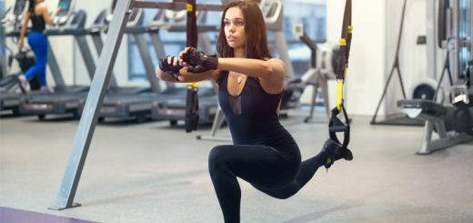 The 5 Best Exercises For Stronger Glutes