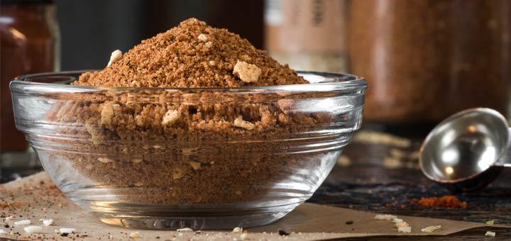 Homemade Jamaican Jerk Spice Blend