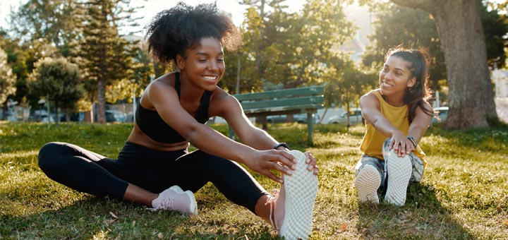 7 Tips for Faster Recovery After A Workout