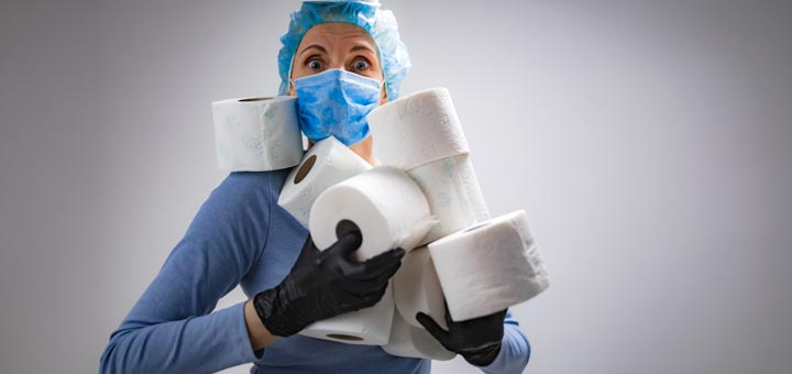 A Guide To Masks And Disposable Gloves During The Coronavirus
