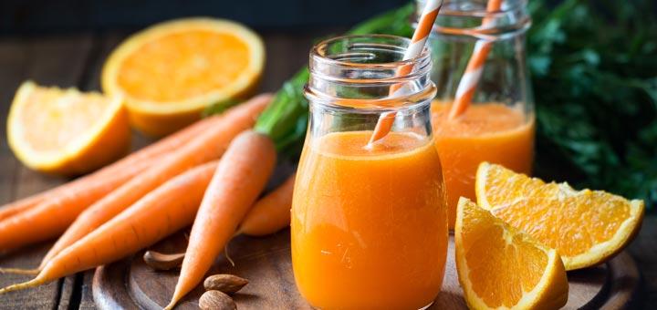 Vitamin C Immune Booster Smoothie