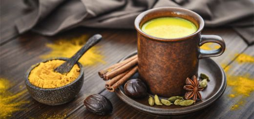 5 Turmeric Drinks To Help Reduce Inflammation