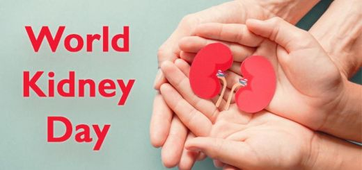 Secrets To Keep Your Kidneys Healthy For World Kidney Day