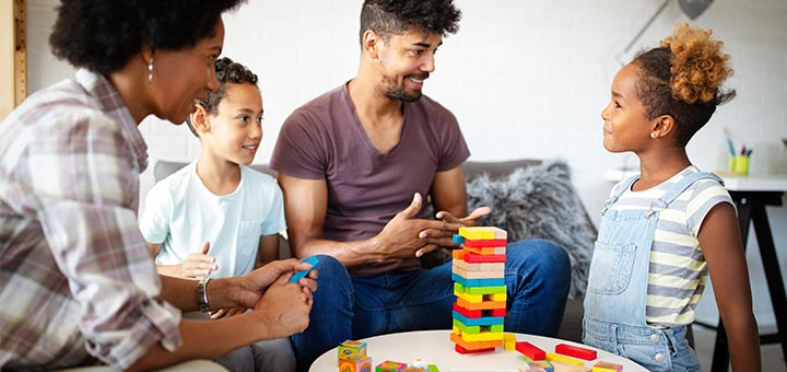 Going Stir Crazy? 10 Fun Ideas To Keep You Sane At Home