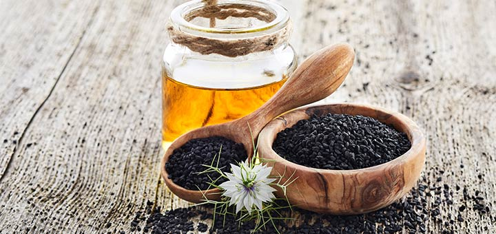 The Many Health Benefits Of Black Seed