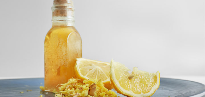 Drink This Tonic To Boost Your Immune System