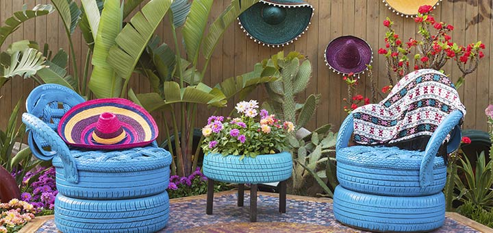 4 Tips For Creating A Safer At Home Cinco de Mayo Party