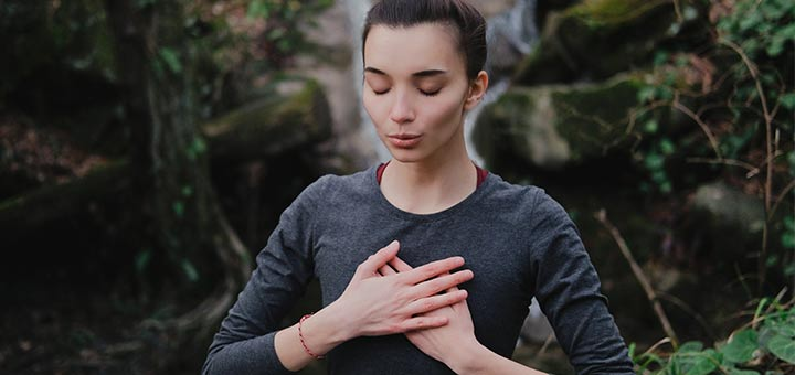 How Pursed Lip Breathing Benefits Lung Function